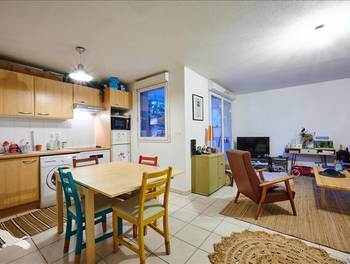 Appartement 3 pièces 60,01 m2