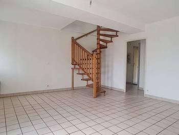 Appartement 3 pièces 64,75 m2