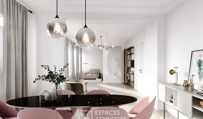 House with terrace Haguenau