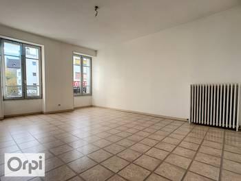 Appartement 4 pièces 89,16 m2