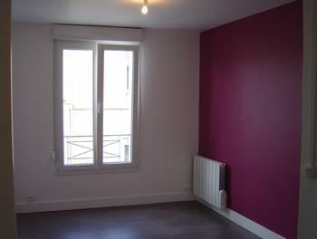 Appartement 2 pièces 30,39 m2