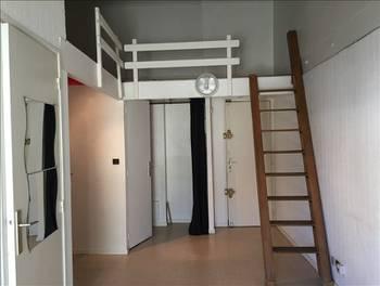 Studio 25,7 m2