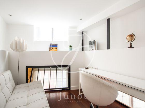 Vente appartement 7 pièces 161,18 m2