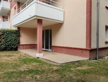 Appartement 4 pièces 84,99 m2
