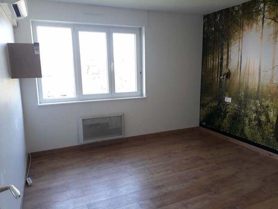 Vente appartement 2 pièces 54,37 m2