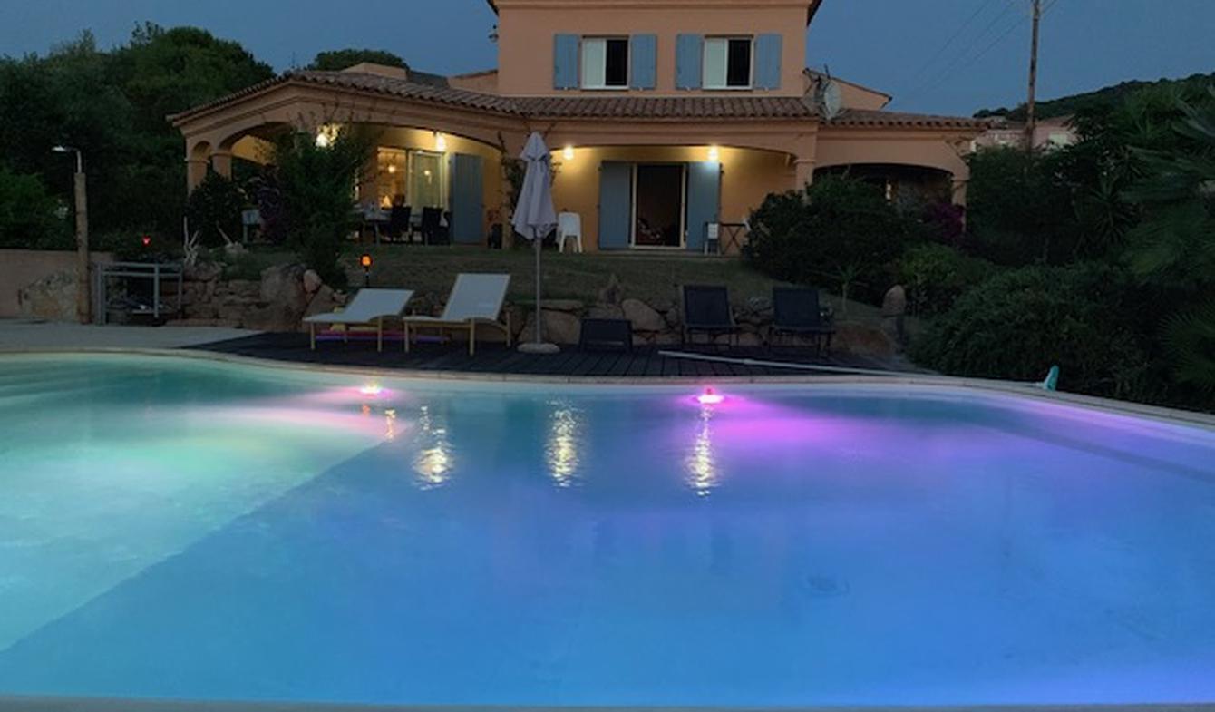 Propriété avec piscine Pietrosella