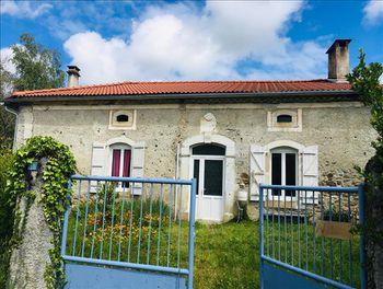 maison à Saint paul (65)
