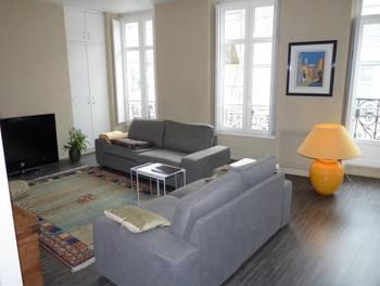 Appartement 4 pièces 128 m2