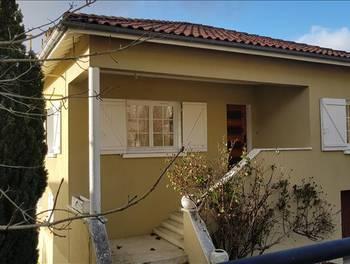 Maison 3 pièces 173 m2