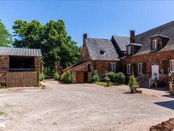 maison à Louignac (19)