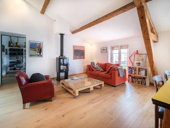 Appartement 4 pièces 100 m2