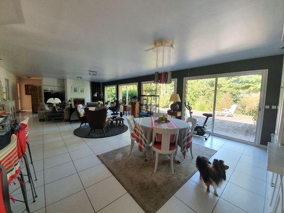 Vente maison 4 pièces 151,35 m2