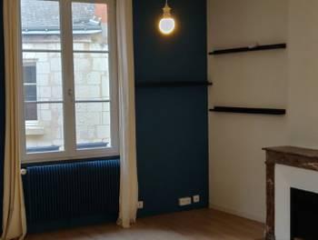 Appartement 3 pièces 54,78 m2