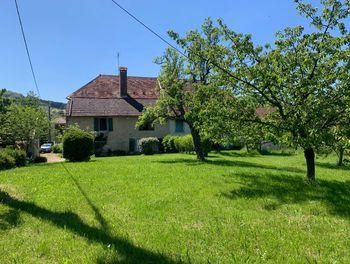 maison à Marnoz (39)