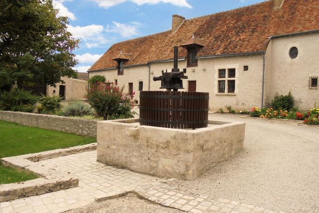 Propriété avec Piscine et Parc paysager, Blois
