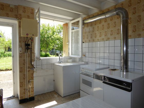 Vente maison 5 pièces 65 m2