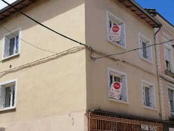 Appartement 3 pièces 76,85 m2