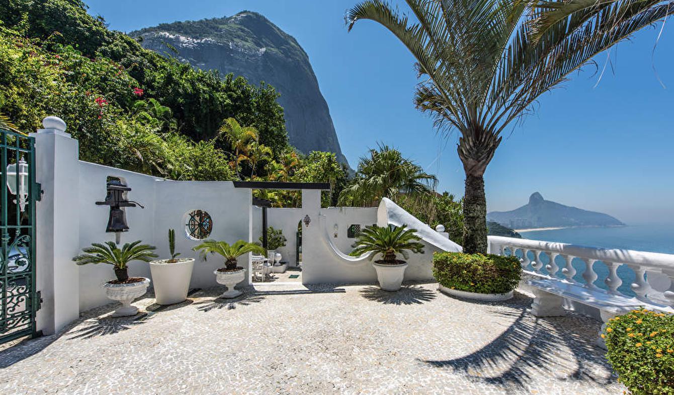Propriété Rio de Janeiro