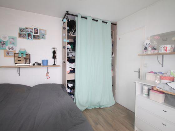 Vente appartement 2 pièces 42,26 m2
