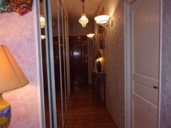 Location appartement meublé 2 pièces 53,6 m2