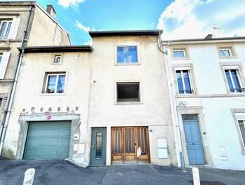 Maison 6 pièces 152,65 m2