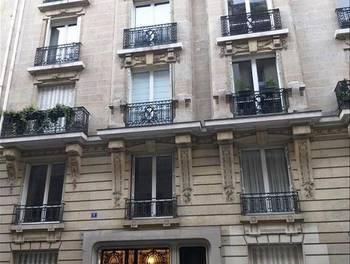 Appartement 5 pièces 146,54 m2