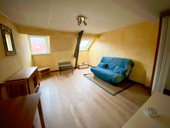 Studio meublé 23,57 m2