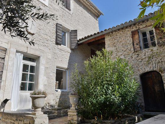Vente maison 11 pièces 325 m2