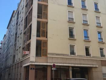 Appartement meublé 2 pièces 50,94 m2