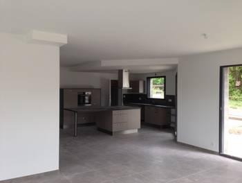 Maison 4 pièces 84 m2