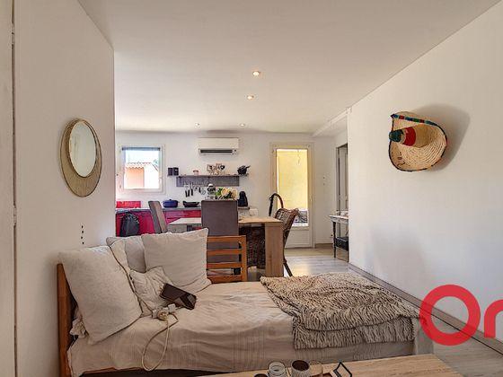 Vente maison 4 pièces 116,77 m2