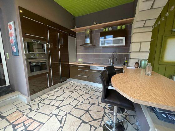 Vente maison 11 pièces 315 m2