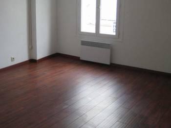 Studio 21,9 m2