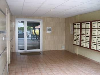 Appartement 2 pièces 49,5 m2