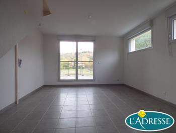 Appartement 3 pièces 54,19 m2