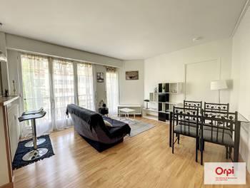 Appartement meublé 2 pièces 37,95 m2
