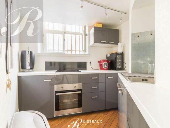 Vente appartement 2 pièces 42,74 m2