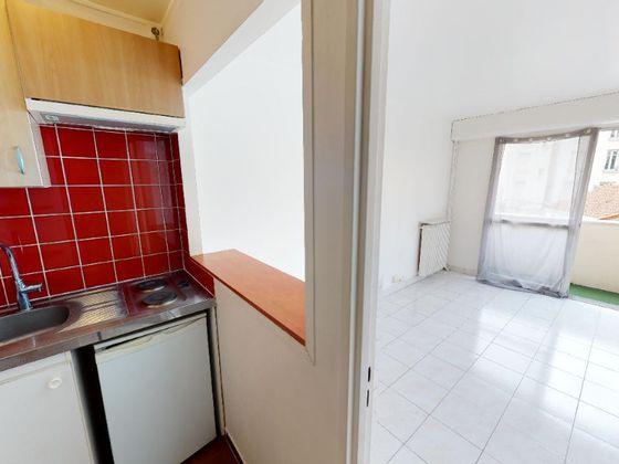 Appartement a louer boulogne-billancourt - 1 pièce(s) - 22.45 m2 - Surfyn