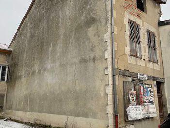 maison à Poissons (52)