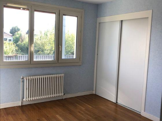 Location appartement 4 pièces 76,5 m2