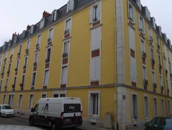 Appartement 2 pièces 53,61 m2