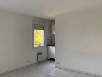 Appartement 2 pièces 47,65 m2