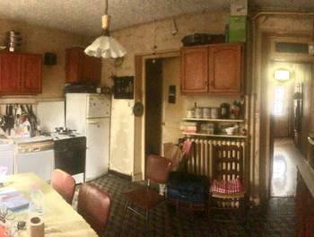 Maison 6 pièces 121,28 m2
