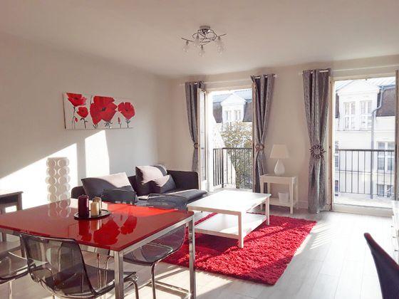 Location appartement 2 pièces 59,92 m2