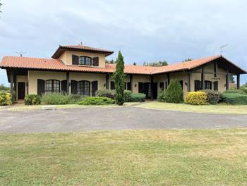 Maison 8 pièces 184,64 m2
