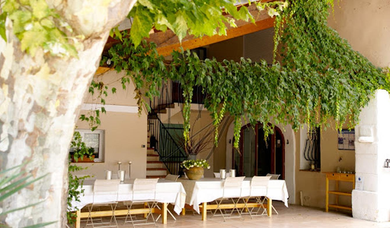 Maison avec piscine Sainte-Cécile-les-Vignes