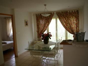 Appartement 3 pièces 46,28 m2