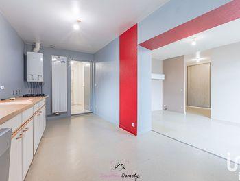 appartement à Uckange (57)
