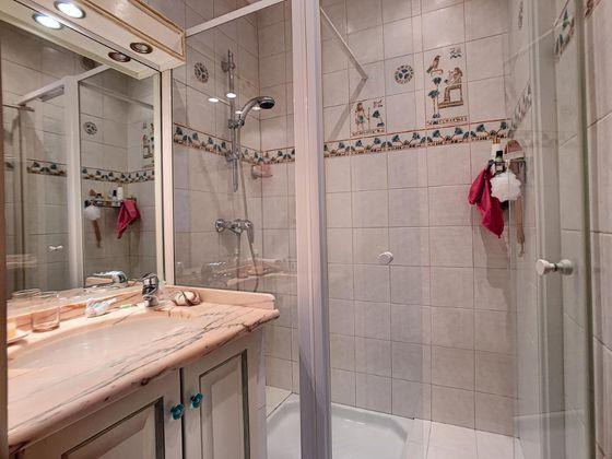 Vente appartement 4 pièces 93 m2