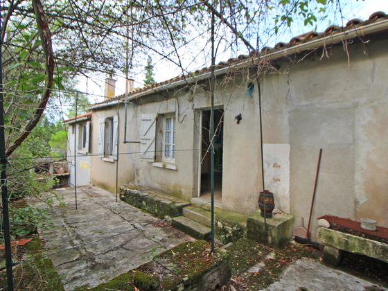Vente maison 7 pièces 85 m2